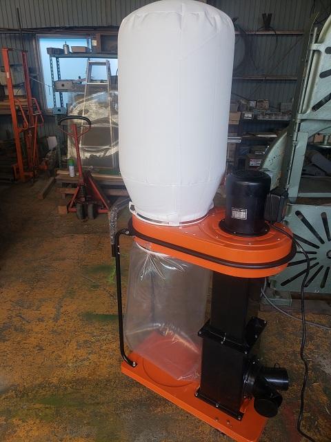 集塵機(移動式小型集塵機)